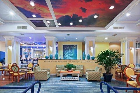 Hotel Indigo DALLAS DOWNTOWN - Restaurant