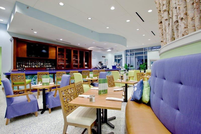 Hotel Indigo Durham Research Triangle Park Gastronomía