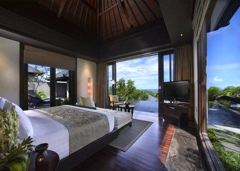 بانيان تري أونغاسان - Pool Villa Sea View