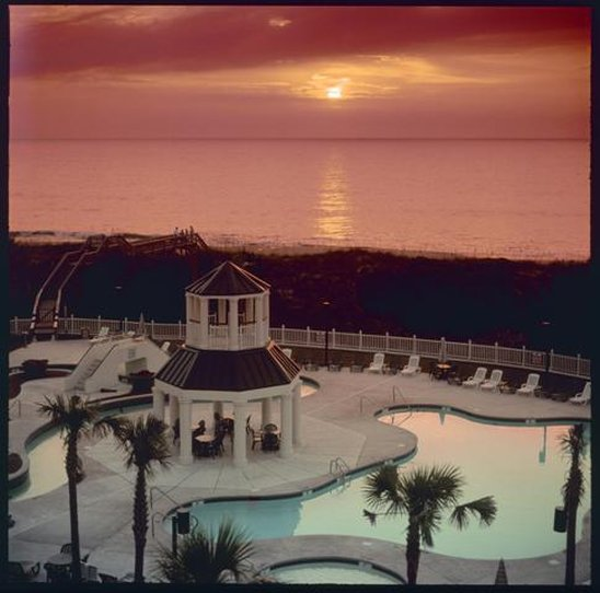 Litchfield Beach And Golf Resort Pawleys Island Hotels - Pawleys Island, SC