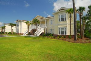 Litchfield Beach & Golf Resort