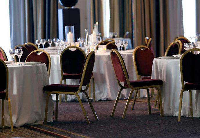 Marriott Executive Apartments Brüssel BallRoom