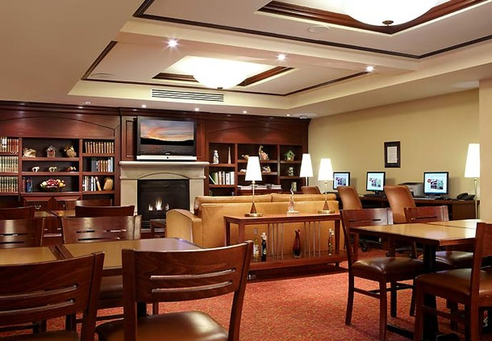 Residence Inn Montreal Downtown Autre