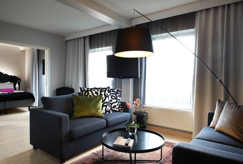 Scandic Malmen Stockholm Suite
