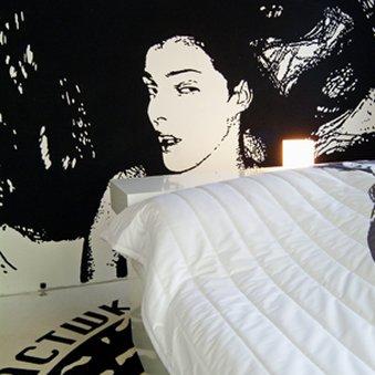 SP34 Hotel - FOXRoom
