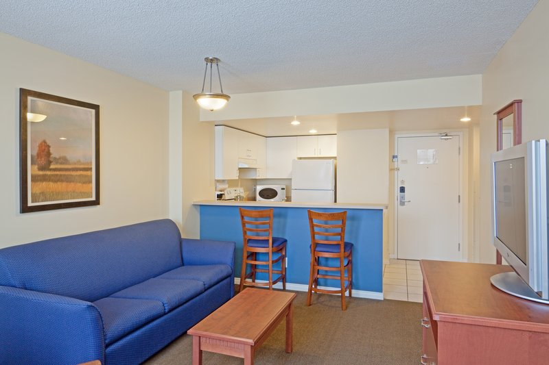 Candlewood Suites Montreal Centre-Ville Svit