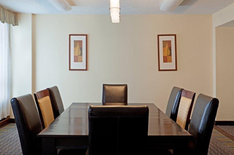 Candlewood Suites Montreal Centre-Ville Konferensrum