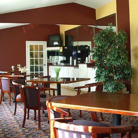 Oxford Inn And Suites Webster Hotel - Restaurant  OpenTravel Alliance - Restaurant