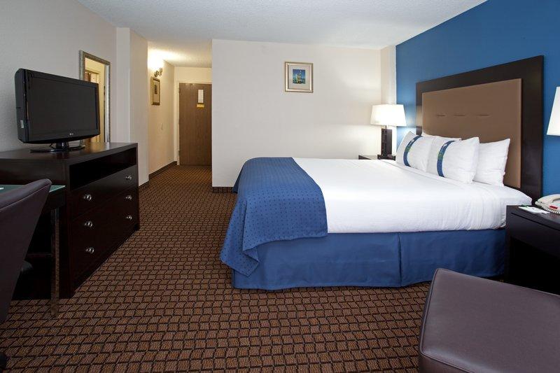 Holiday Inn SHERIDAN-CONVENTION CENTER - Sheridan, WY
