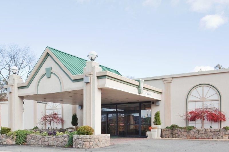 Holiday Inn MIDDLETOWN-GOSHEN - Middletown, NY