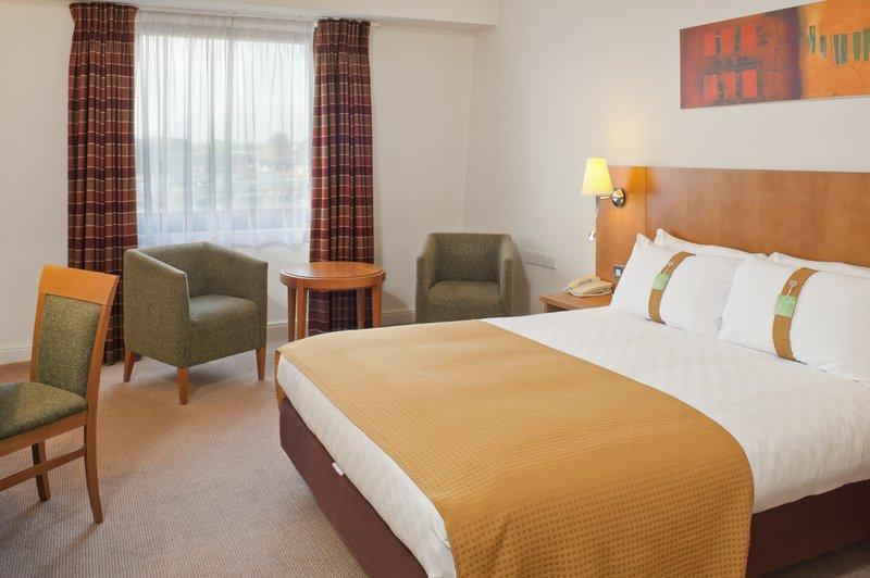 Holiday Inn Stratford-Upon-Avon Chambre