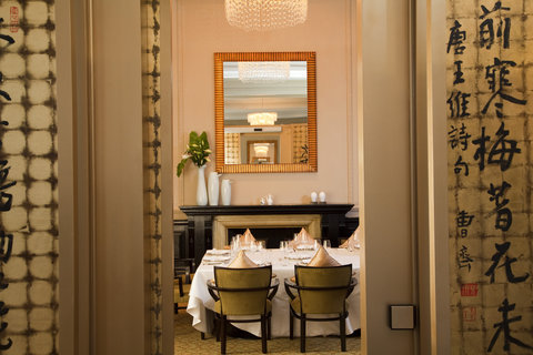 The Grosvenor, A Guoman Hotel - Private Dining at Grand Imperial