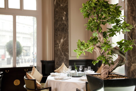 The Grosvenor, A Guoman Hotel - Private Dining at The Grand Imperial