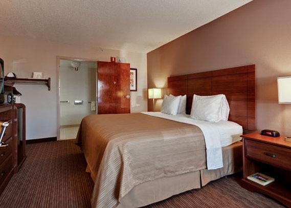 Quality Inn & Suites Matthews - Matthews, NC