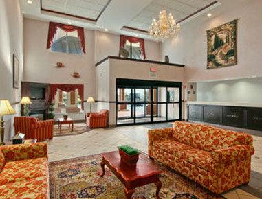 Ramada Harrisburg/Hershey Area - Lobby