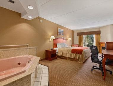 Ramada Harrisburg/Hershey Area - Suite