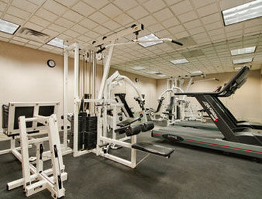 Ramada Harrisburg/Hershey Area - Fitness Centre