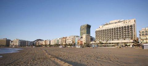Melia Las Palmas Hotel Gran Canaria - Normal CMelia Las Palmas General