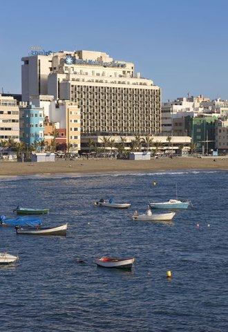 Melia Las Palmas Hotel Gran Canaria - Normal BMelia Las Palmas General