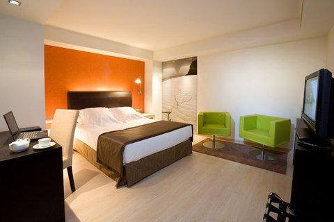 Melia Las Palmas Hotel Gran Canaria - Normal Melia Las Palmas Individual Room
