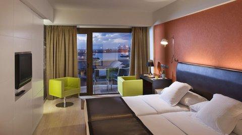Melia Las Palmas Hotel Gran Canaria - Normal AMelia Las Palmas Twin Room