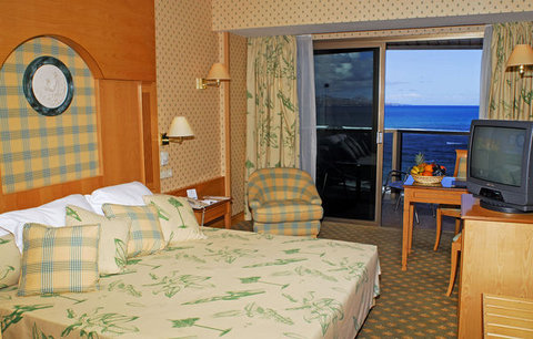 Melia Las Palmas Hotel Gran Canaria - Normal Melia Las Palmas Std Room