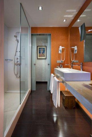 Melia Las Palmas Hotel Gran Canaria - Normal Melia Las Palmas Suite Bath Room