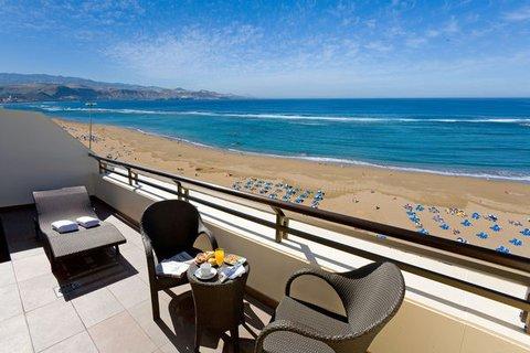 Melia Las Palmas Hotel Gran Canaria - Normal Melia Las Palmas Terrace Suite Jr