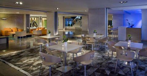 Melia Las Palmas Hotel Gran Canaria - Normal AMelia Las Palmas Restaurant Hall