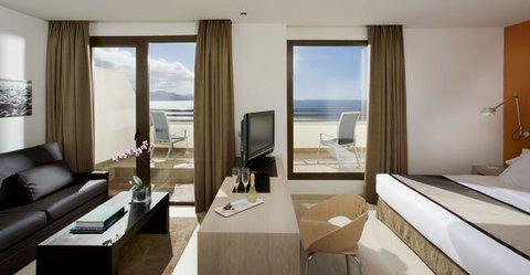 Melia Las Palmas Hotel Gran Canaria - Normal BMelia Las Palmas Jr Suite Beach View