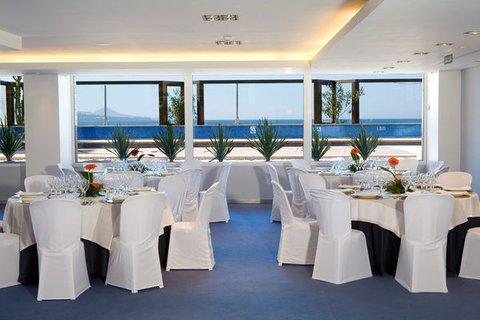 Melia Las Palmas Hotel Gran Canaria - Normal Melia Las Palmas Meetings Salon