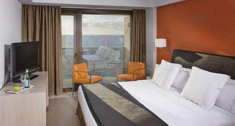 Melia Las Palmas Hotel Gran Canaria - Normal BMelia Las Palmas Twin Room