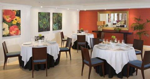 Melia Las Palmas Hotel Gran Canaria - Normal AMelia Las Palmas Restaurant