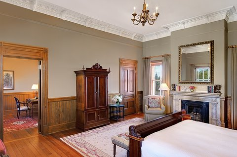 Wentworth Mansion - Mansion Suite