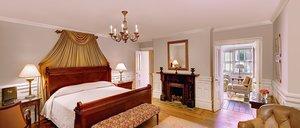 Room - Wentworth Mansion Charleston