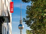 Hotel Ibis Berlin Mitte