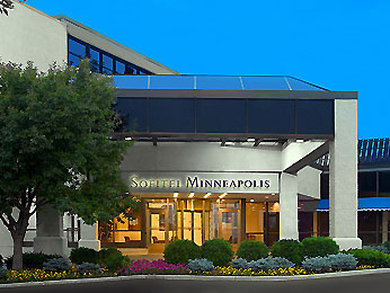 Sofitel Minneapolis