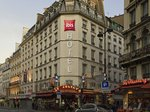 Hotel Ibis Paris Grands Boulevards Opera