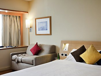 Airport Acura on Novotel Santiago Vitacura  Santiago  Chile Hotels  First Class Hotels
