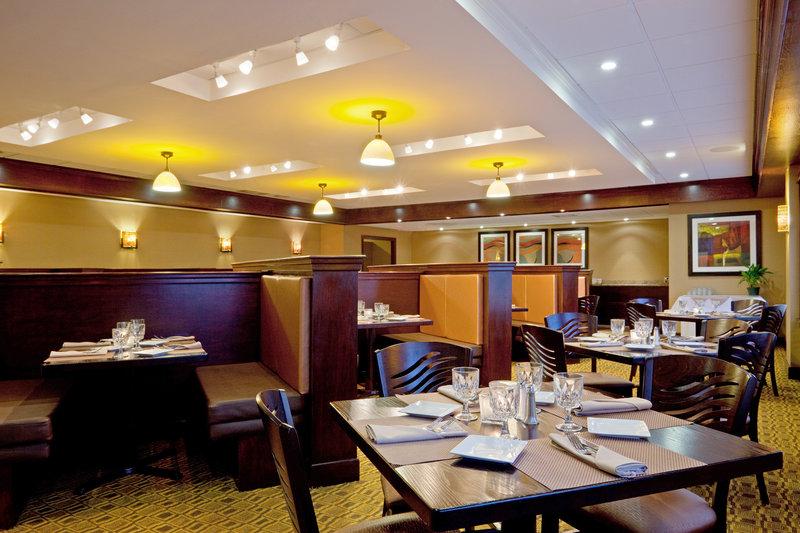 Holiday Inn Hotel & Suites Marlborough Restauration