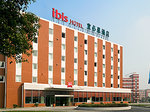 Hotel Ibis Wuxi Hi Tech