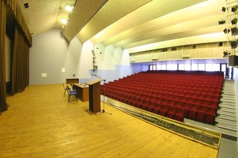 Olympiets Park Hotel - Concert hall