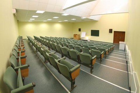 Olympiets Park Hotel - Lecture hall