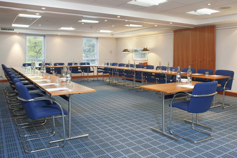 Holiday Inn  MAIDSTONE-SEVENOAKS Sala de conferencias