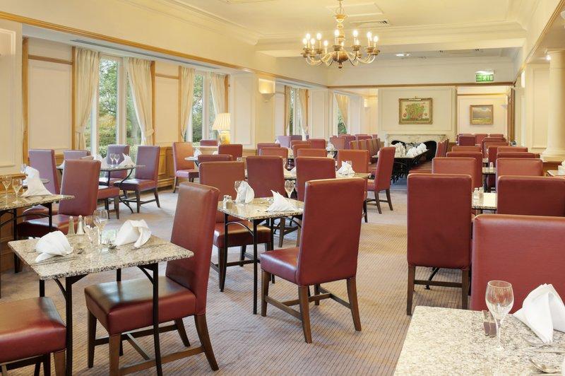 Holiday Inn  MAIDSTONE-SEVENOAKS Gastronomía