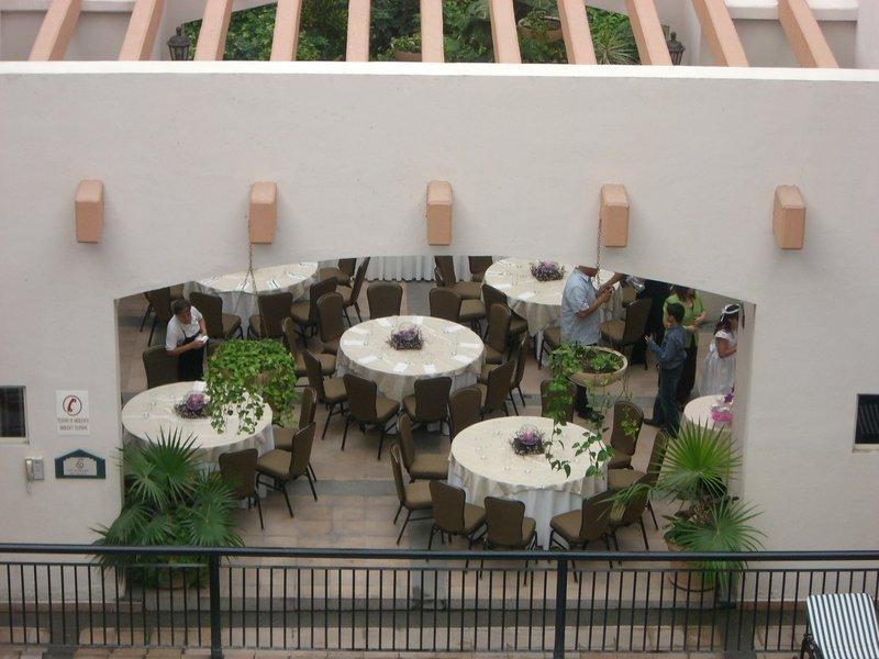 Holiday Inn Express Tecnologico Monterrey Muuta