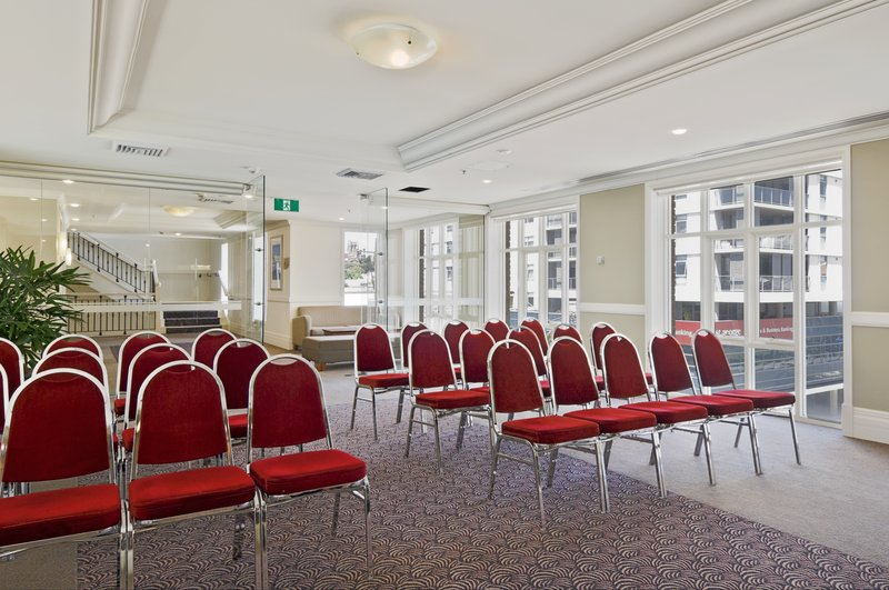 Crowne Plaza Hotel Newcastle Congreszaal