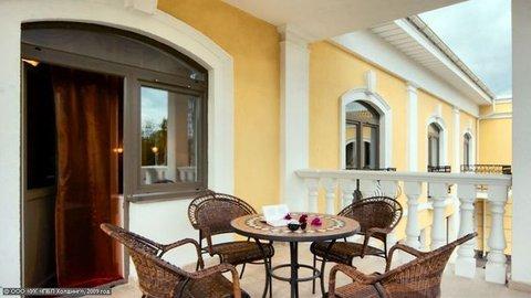 Grand Peterhof SPA Hotel - Suite