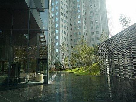 The Capitol Hotel Tokyu - Garden2