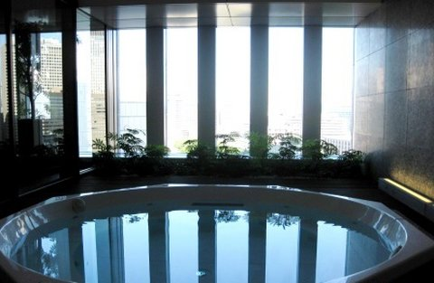 The Capitol Hotel Tokyu - Jaggzy